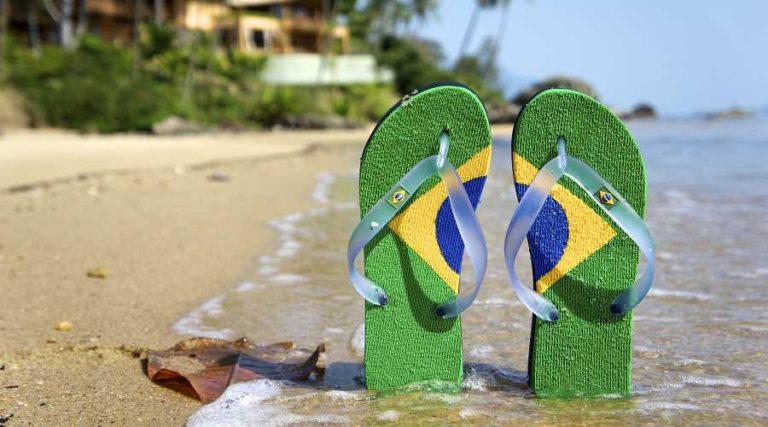 photo voyage brésil