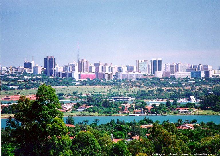 photo voyage brasilia