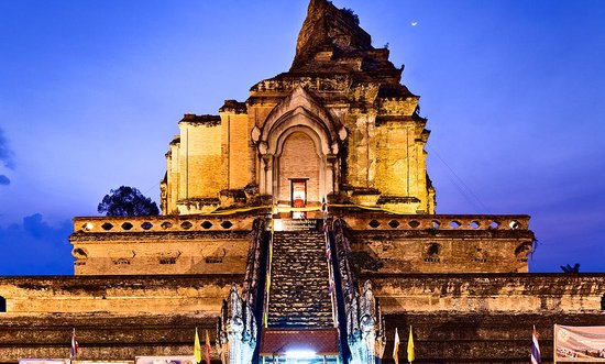 photo voyage chiang mai