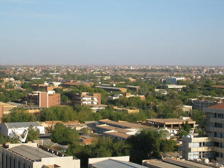 photo voyage khartoum