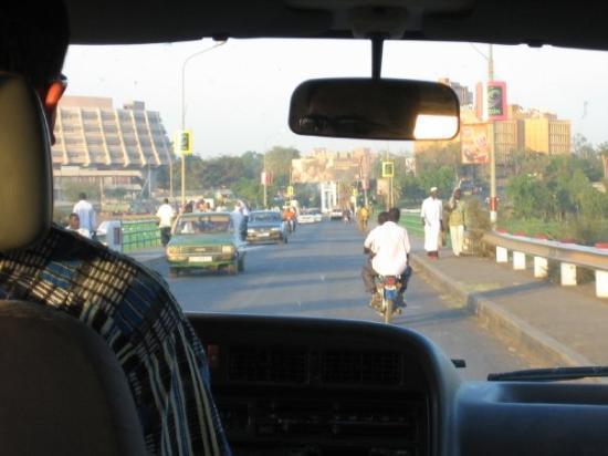 photo voyage niamey