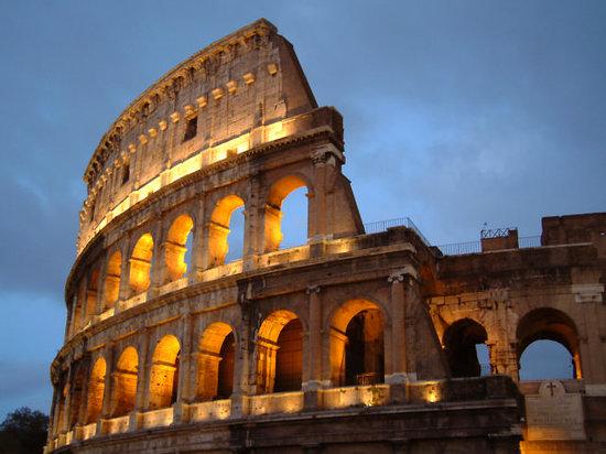 photo voyage rome