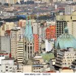Sao Paulo City