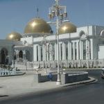 Achgabat