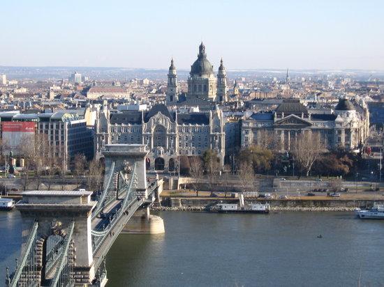 photo voyage budapest