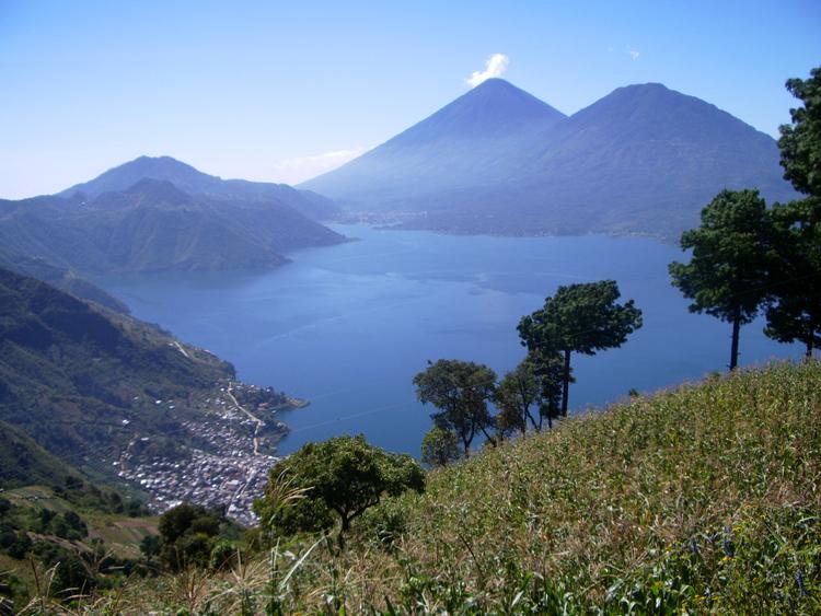 photo voyage guatemala