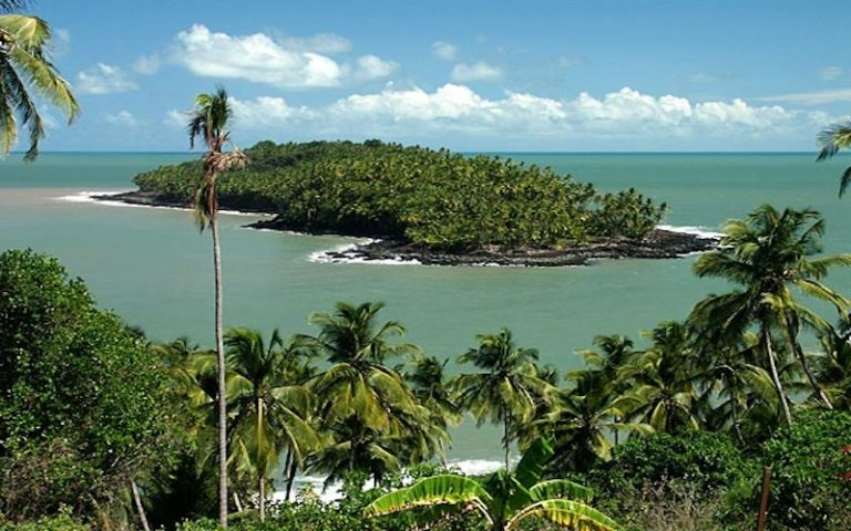 photo voyage guyana