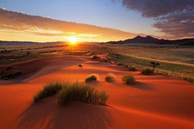 photo voyage namibie