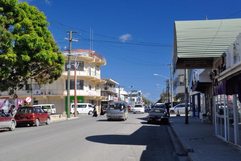 photo voyage nukualofa