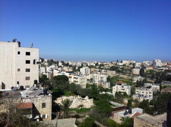 photo voyage ramallah
