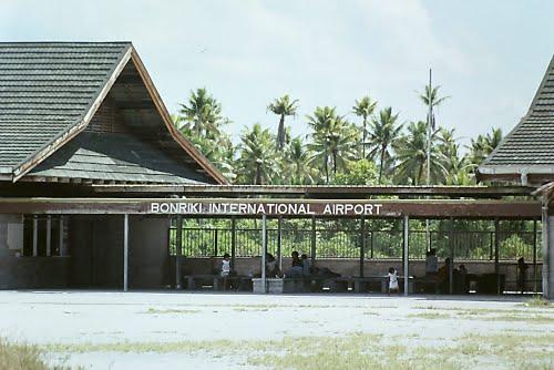 photo voyage tarawa-sud