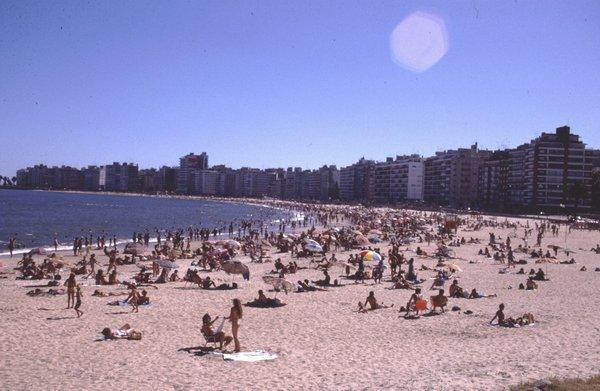 photo voyage uruguay