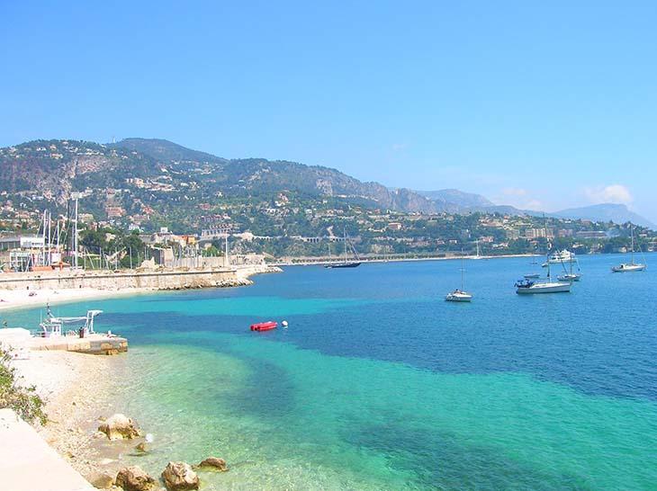 Best Beach Cities Of Europe
