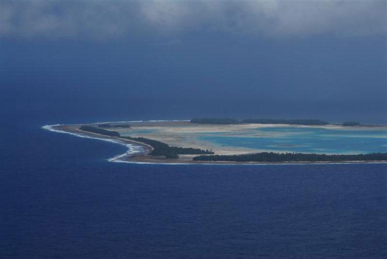 photo voyage funafuti