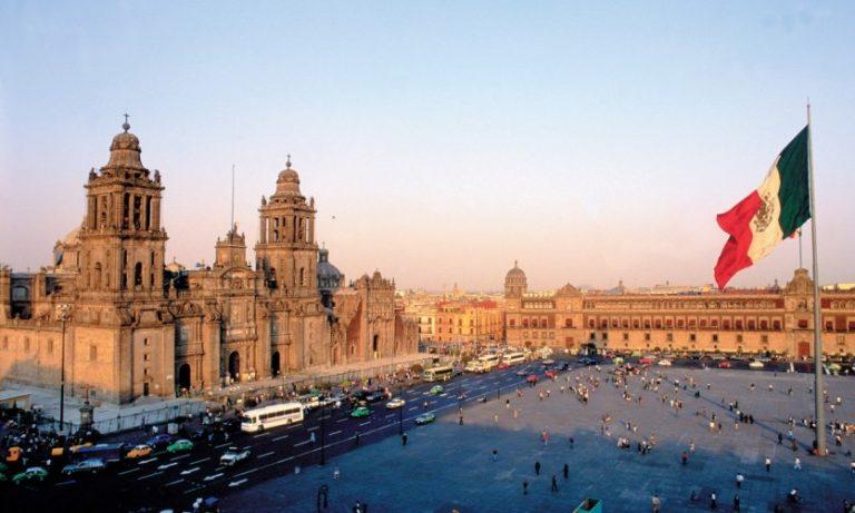 photo voyage mexique