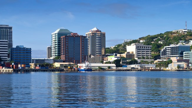 photo voyage port moresby