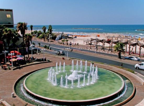 photo voyage tel aviv