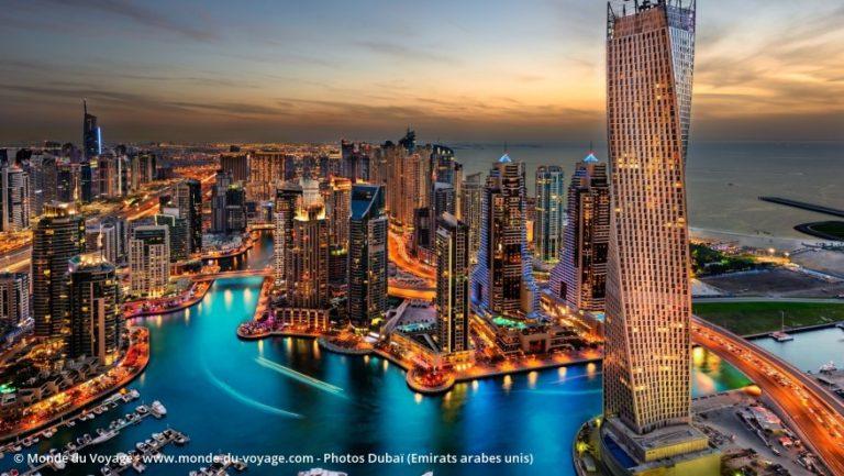 photo voyage Émirats arabes unis
