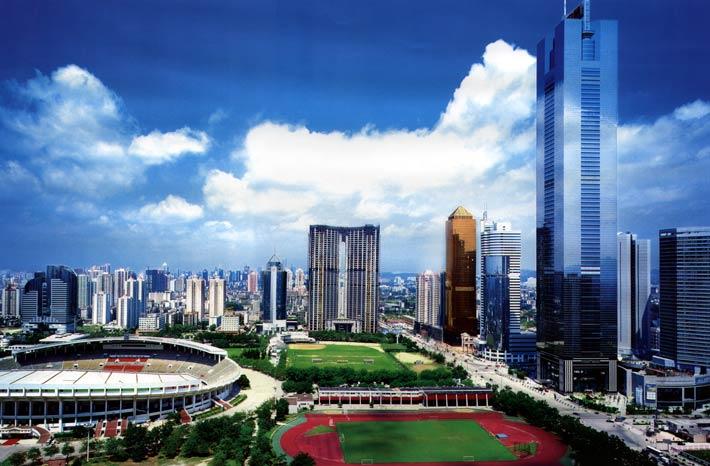 photo voyage guangzhou