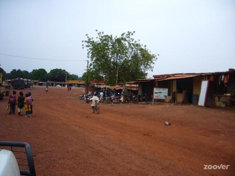 photo voyage ouagadougou