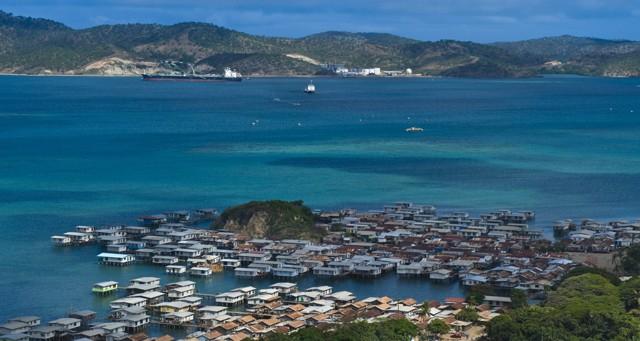 photo voyage papouasie-nouvelle-guinée