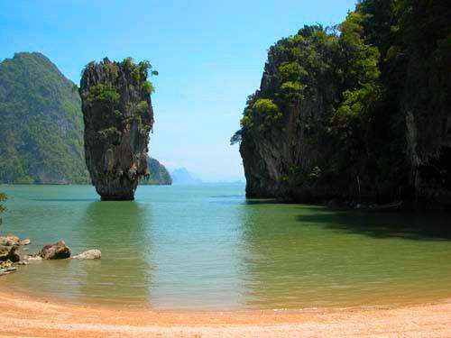 photo voyage phuket