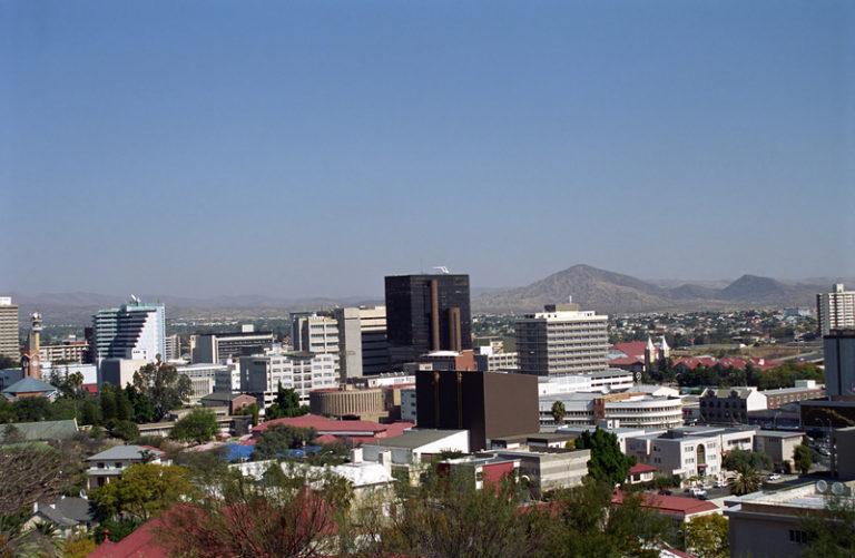 photo voyage windhoek
