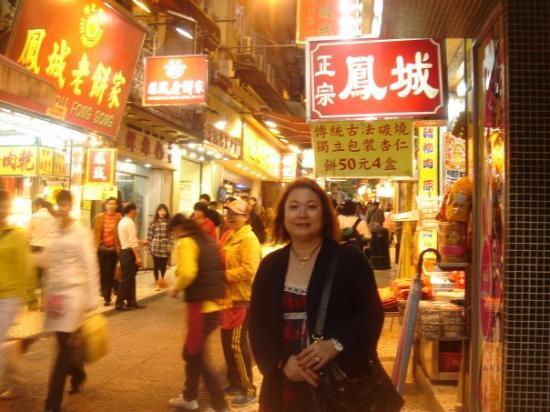 photo voyage zhuhai