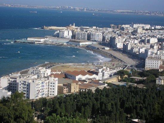 photo voyage algérie