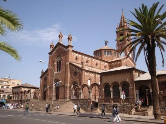 photo voyage asmara