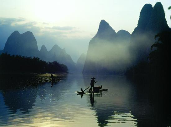 photo voyage guilin