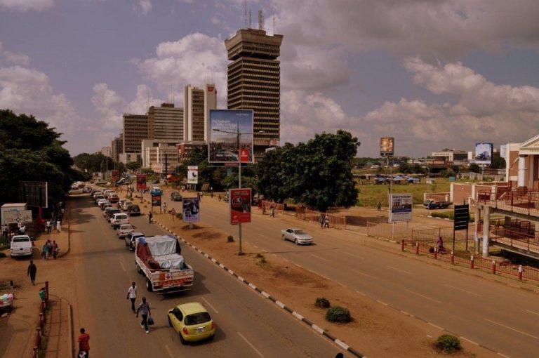photo voyage lusaka