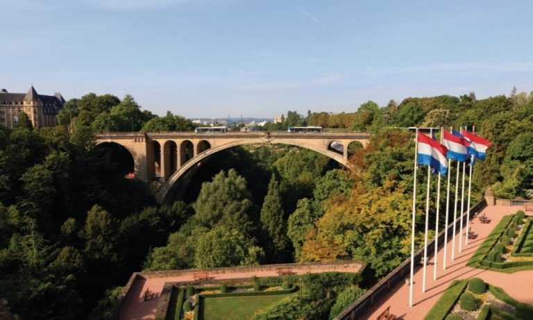 photo voyage luxembourg