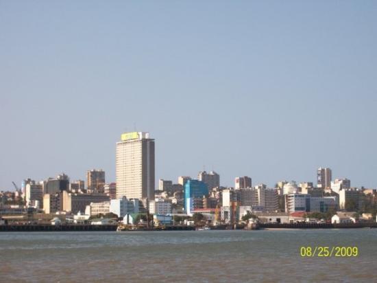 photo voyage maputo