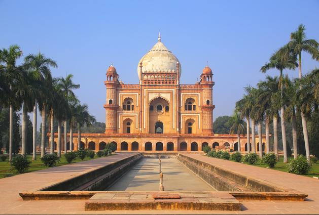 photo voyage new delhi