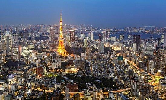 photo voyage tokyo