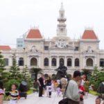 Hô-Chi-Minh-Ville