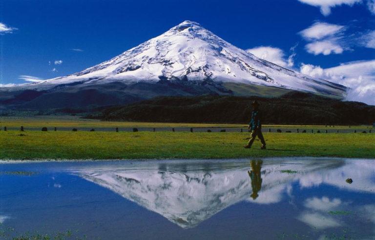 photo voyage Équateur