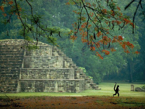 photo voyage honduras
