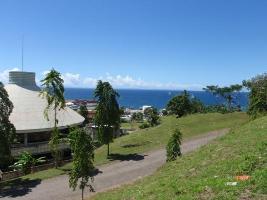 photo voyage honiara