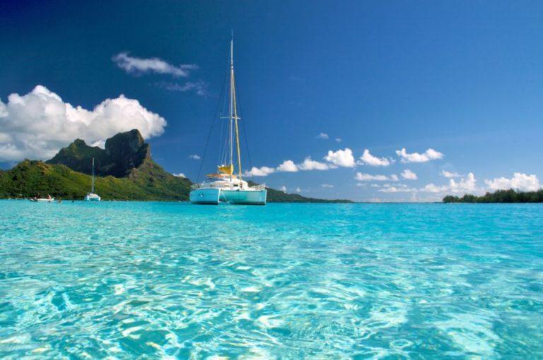 photo voyage polynésie française
