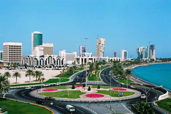 photo voyage qatar