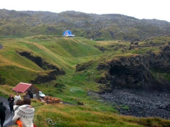 photo voyage reykjavik